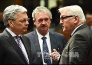 EU phải nhận ra rằng trừng phạt Nga sẽ không kết quả gì