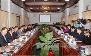Việt-Lào tăng cường hợp tác kiểm tra và thanh tra