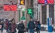 Nga hạ dự báo tăng trưởng kinh tế 2015