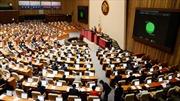 Đảng cầm quyền Hàn Quốc bầu lãnh đạo tại Quốc hội