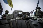 Mỹ tính vũ trang cho Ukraine sau thất bại của Kiev ở miền Đông