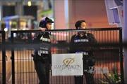 Thái Lan siết chặt an ninh sau vụ nổ ở Bangkok