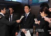 Tác động vụ hành quyết con tin lên chính sách đối ngoại Nhật Bản?
