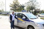 Hà Nội sắp có taxi cho người khuyết tật