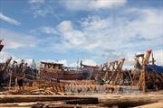 Việt Nam-Myanmar thành lập liên doanh đóng tàu
