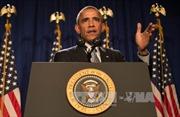 Tổng thống Mỹ đề xuất gói ngân sách 3.990 tỷ USD