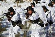 Trung - Mỹ tham vấn về kiểm soát vũ khí và an ninh