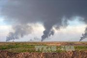 Iraq đẩy lùi một cuộc tấn công của IS