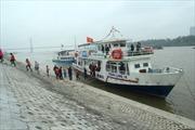 Trải nghiệm sông Hồng với những nhịp cầu