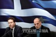 Hy Lạp lạc quan sau cuộc gặp ECB