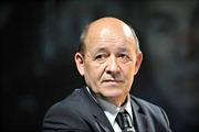 Pháp không cung cấp vũ khí cho Ukraine 'vào thời điểm này'