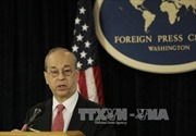 Mỹ công bố các ưu tiên chính sách tại châu Á-TBD
