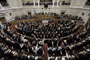 Hy Lạp có nữ Chủ tịch Quốc hội