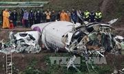 TransAsia kiểm tra kỹ năng 71 phi công lái máy bay ATR