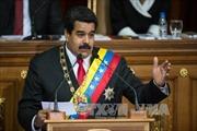 Venezuela lên án Mỹ âm mưu tạo cớ can thiệp