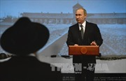 Tổng thống Putin: Kiev không có lối thoát tại Đông Ukraine