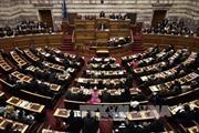 Chương trình 'chính phủ cứu vãn xã hội' của Hy Lạp