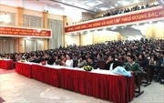 Hơn 1200 sinh viên tham gia ngày hội khởi nghiệp 2015