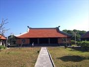 Vang tiếng chuông chùa giữa Biển Đông