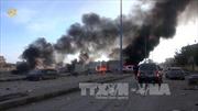 Syria không cho triển khai quân đội nước ngoài chống IS