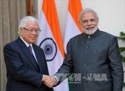 Singapore-Ấn Độ hướng tới quan hệ đối tác chiến lược