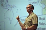Mỹ đàm phán thiết lập căn cứ hải quân tại Australia