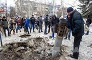 Kramatorsk bị nã rocket, gần 80 người thương vong