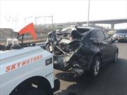 Hàn Quốc: Đâm xe liên hoàn, gần 70 người thương vong