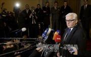 Nga, Pháp, Đức, Ukraine khẳng định tham gia gặp thượng đỉnh Normandie