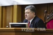 Ukraine sẵn sàng áp đặt thiết quân luật