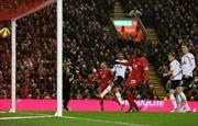 Balotelli lần đầu ghi bàn giúp Liverpool đánh bại Tottenham
