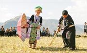Tết của đồng bào Mông ở Tây Bắc