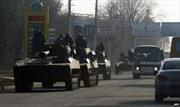 Hơn 40 người thương vong ở miền Đông Ukraine
