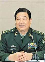 Trung Quốc tổng kiểm toán quân đội tận diệt tham nhũng