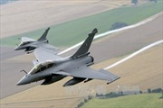 Pháp, Ai Cập thỏa thuận thương vụ vũ khí 5,7 tỷ USD