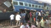 Tai nạn tàu hỏa nghiêm trọng ở Ấn Độ