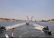 Ý nghĩa dự án Kênh đào Suez thứ hai của Ai Cập
