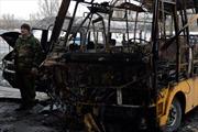 Thêm nhiều người chết trong giao tranh tại Ukraine