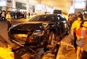 Vụ xe Audi 'điên' tại sân Tân Sơn Nhất: Một nạn nhân đã tử vong
