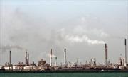Giá dầu thô vượt ngưỡng 60 USD