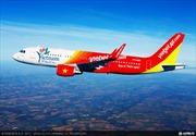 Vietjet Air hủy chuyến do thời tiết xấu