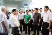Ngành Y tế Hà Giang: Mãi khắc ghi lời dạy của Bác