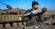 Thỏa thuận hòa bình Ukraine bị phá vỡ ngay sau khi có hiệu lực