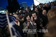 Hy Lạp và Eurogroup không đạt được thỏa thuận