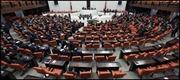 Ẩu đả tại quốc hội Thổ Nhĩ Kỳ