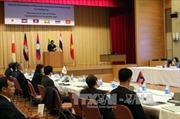 Nhật Bản xây dựng chiến lược phát triển mới tại tiểu vùng sông Mekong