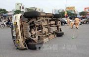 5 ngày nghỉ Tết, 275 vụ tai nạn giao thông