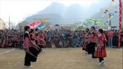Phong Tục 'Khờ Chan' - sự biết ơn công cụ lao động của người Mông