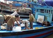 Mong ước đầu năm của ngư dân Phú Yên