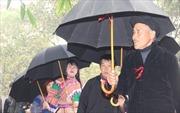 Vui xuân Ất Mùi tại Bảo tàng Dân tộc học Việt Nam